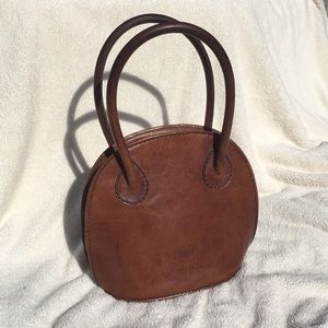 🌶 GENUINE vintage/ leather purse